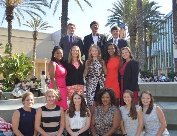FBLA-NLC Full Group photo