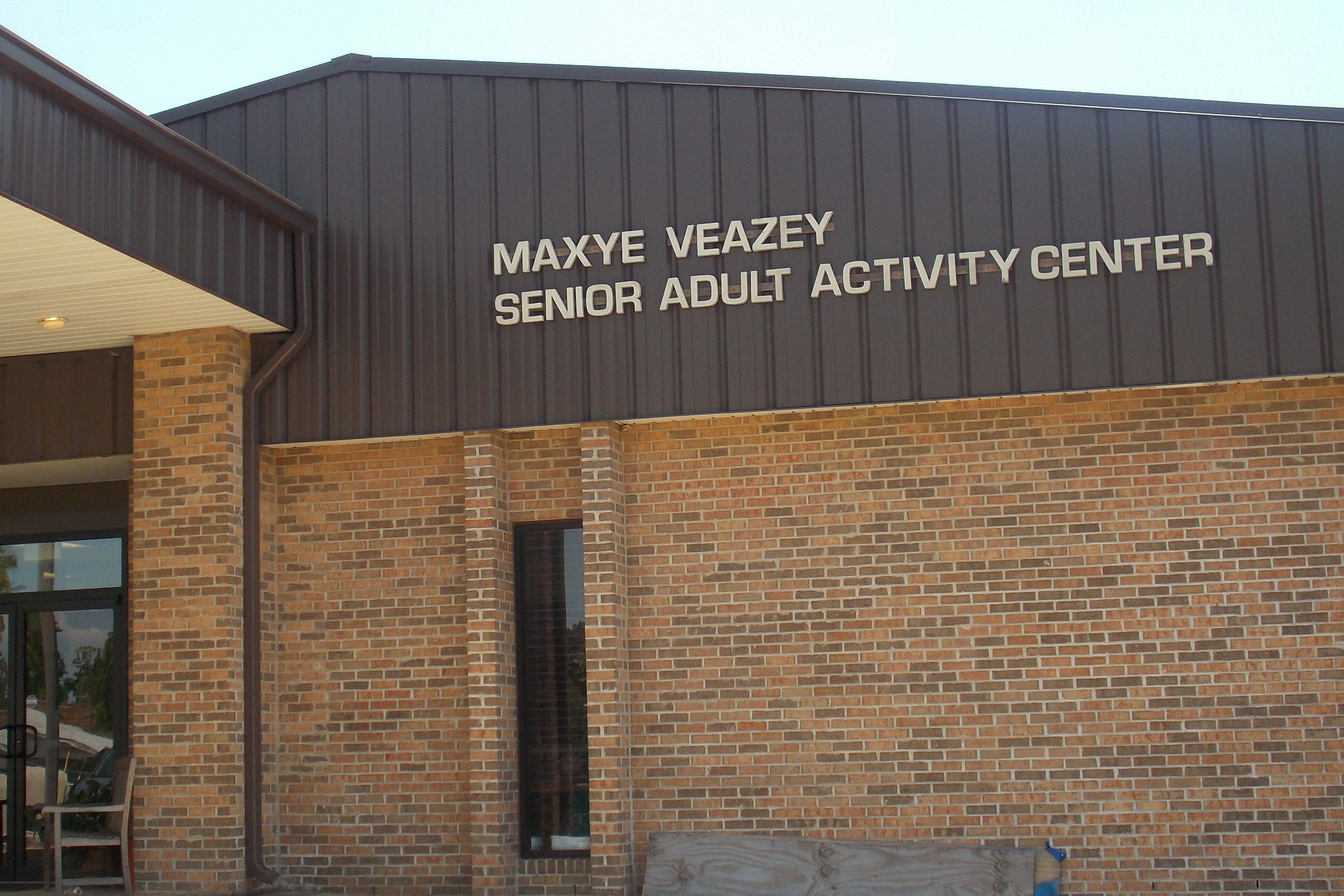 adult activity center