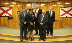 Sylacauga City Council