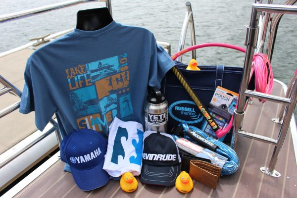 WIN AMAZING PRIZES THIS WEEKEND! FIND A RUBBER DUCK!