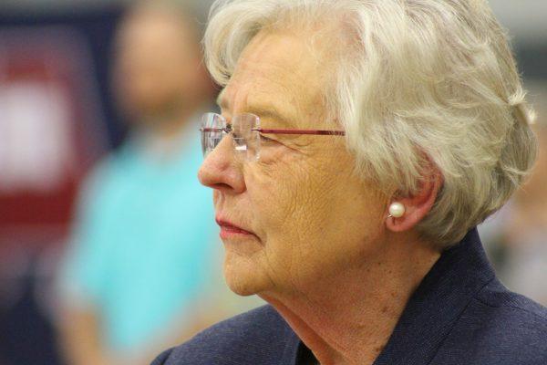 Gov. Kay Ivey
