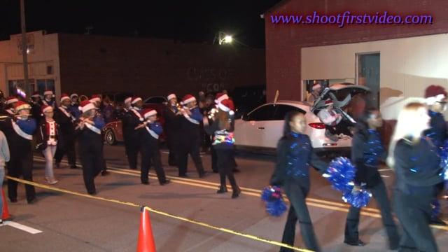 Childersburg Al Christmas Parade 2020 WATCH NOW] 2018 Childersburg Christmas Parade   Sylacauga News