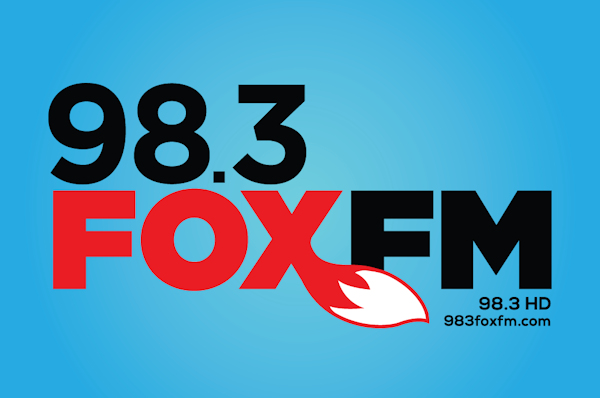 98 3 Fox FM ups power by another 50%, remains area's strongest and