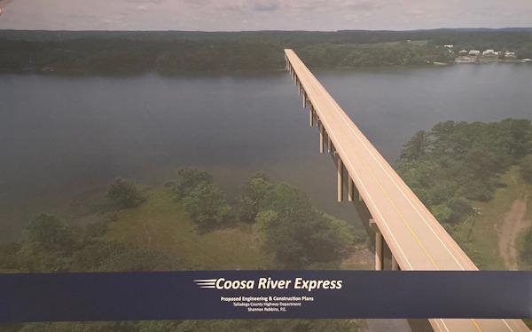 Coosa River Express